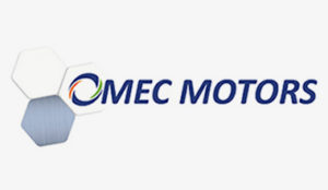 Logo Omec Motors