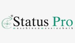 Logo Status Pro
