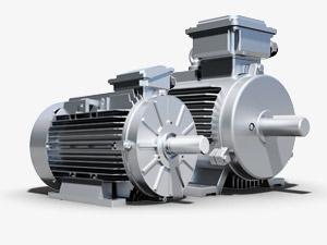 Vertrieb IEC-Niederspannungsmotoren