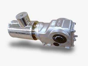 Vertrieb Spezialmotoren & Sondermotoren